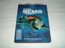 画像1: 2DVD-BOX FINDING NEMO  ファインディング・ニモ US盤(中古)