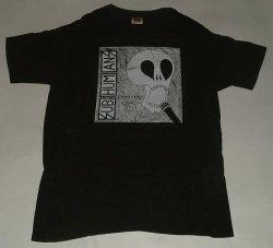 画像1: SUB HUMANS   Tシャツ M (中古)